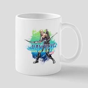 Hawkeye Version C Mug