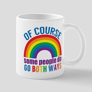 Both Ways Mug