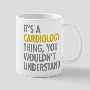 Its A Cardiology Thing Mug