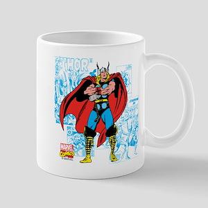 Marvel Comics Thor Mug