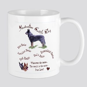 Austalian Cattle Dog Mug