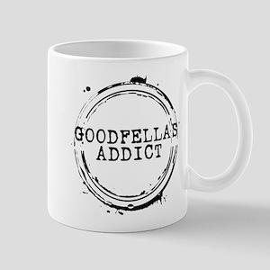 Goodfellas Addict Stamp Mug