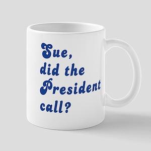 VEEP Did the President Call? Mug