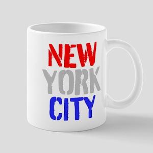 NEW YORK CITY Mug