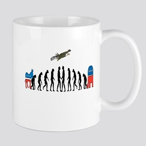 WEvolve Mugs