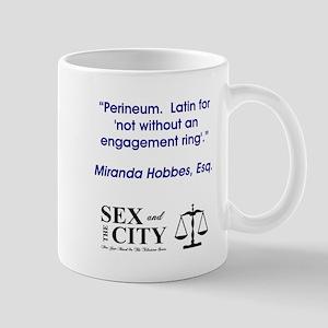 PERINEUM Mug