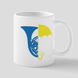 HIMYM French Umbrella Mug