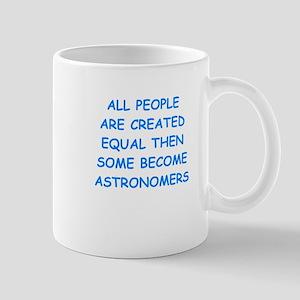 astronomer Mugs