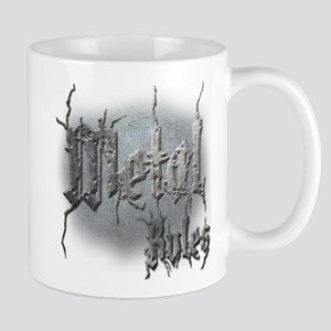 Metal3 Mug