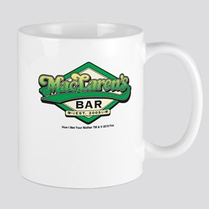 HIMYM MacLaren's Mug