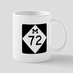M-72, Michigan Mug