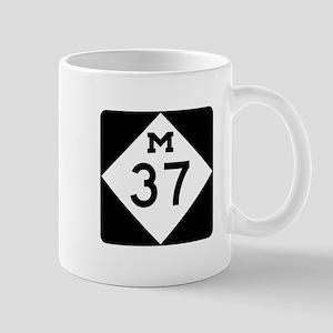 M-37, Michigan Mug