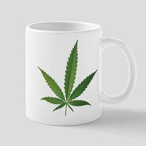 POT LEAF Mugs