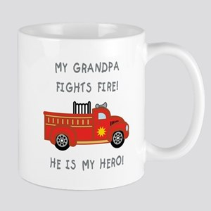 My Grandpa... Mugs