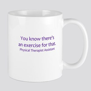 PTA Exercise for That Mugs