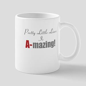 Pretty Little Liars Is A-mazing Mugs