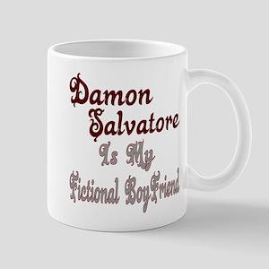 Damon Salvatore Mugs