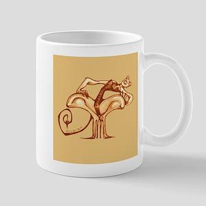 Kattrina (ceramic mug)