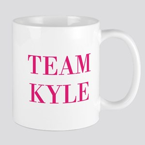 Team Kyle Rhobh Mug Mugs