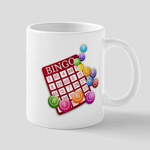 Bingo Mugs