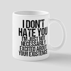 Hate You Mug