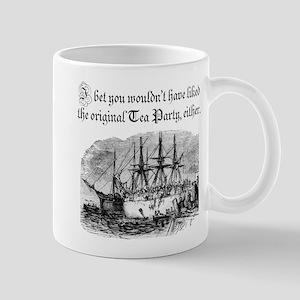 Original Tea Party Mugs