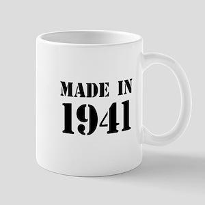 Made in 1941 Mugs