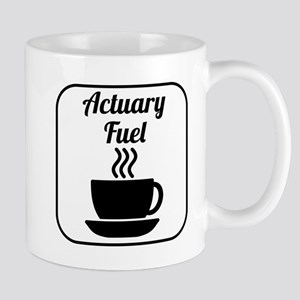 Actuary Fuel Mugs