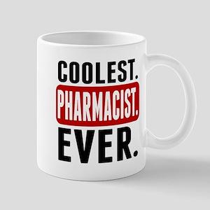 Coolest. Pharmacist. Ever. Mugs