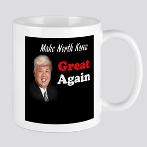 Make Korea Great Again Mugs