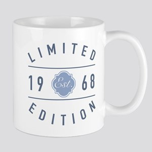 1968 Limited Edition Mugs