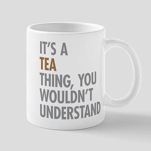 Tea Thing Mugs