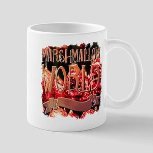 Marshmallow World Mugs