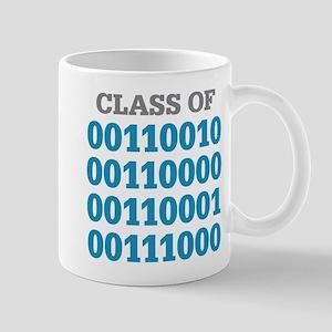 Class Of 2018 Mugs
