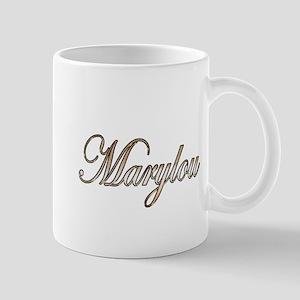 Marylou Mugs