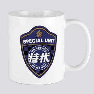 Kamen Rider Club Drive Special Unit Mugs