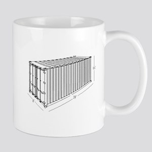 Container Mugs