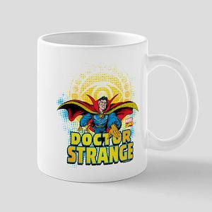 Doctor Strange Flight Mug