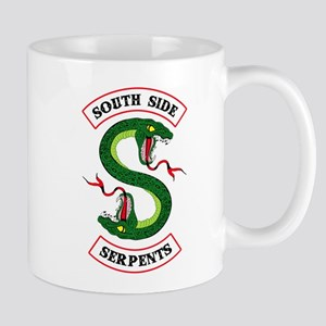 Riverdale - South Side Serpents Mugs