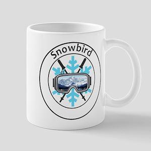Snowbird - Snowbird - Utah Mugs