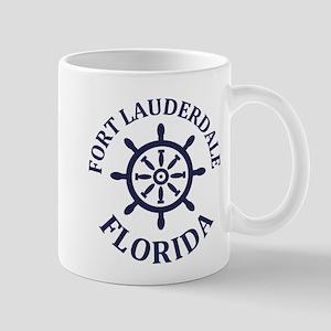 Summer fort lauderdale- florida Mugs
