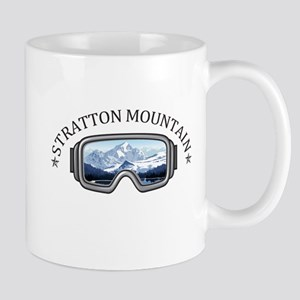 Stratton Mountain Resort - Stratton Mountai Mugs