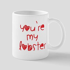 My Lobster Mugs