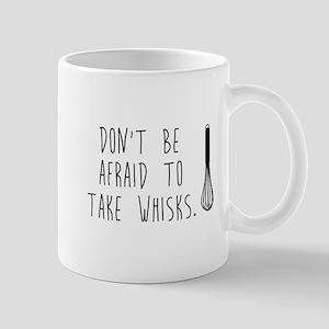 Take Wisks Mugs
