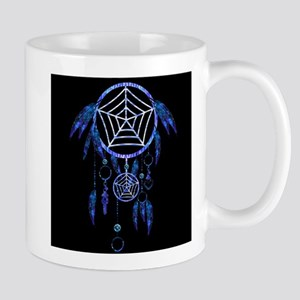 Glowing Dreamcatcher Mugs