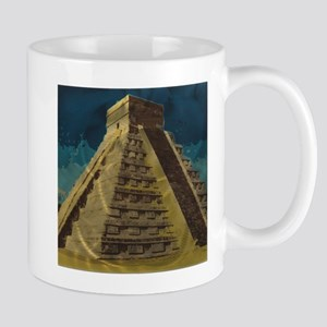 Chichen Itza Mugs