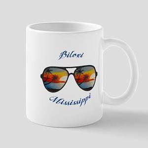 Mississippi - Biloxi Mugs