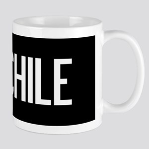 Chile: Chilean Flag & Chile Mug