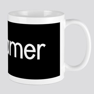 Gamer (Blue) Mug