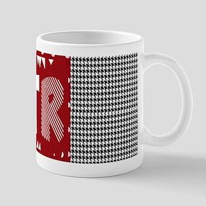 Houndstooth..RTR Mugs
